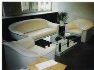 Knoll International Couchtisch 34T1 Central Park - Frankfurt (Main) Bockenheim