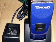 Tondeo Vario Clipper II Type 1852 CE Made in Germany AC Adapter Typ 1852 1849 Model: A30401G Profigerät für Friseure Haarschneider Bartschneider Trimmer VERKAUFSWARE