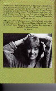 Charlotte Link Sturmzeit Ausgabe 1989 - Spraitbach