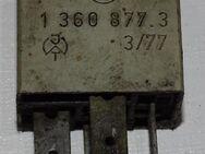 BMW Bosch Ablendlicht Relais 13608773   1977 Steuergerät Elektrik  Oldtimer - Spraitbach