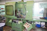 gebrauchte Flachschleifmaschine Ziersch & Baltrusch Formmaster 6/30