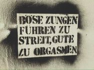such ne Sie (Studentin etc) in Trier die darauf abfährt ihre Klit auslecken zu lassen - Trier
