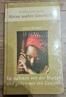 """Buchband Kinderschicksale - Meine wahre Geschichte 5 Stück """"NEU"""" - Verden (Aller)"""