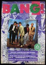 Rolling Stones - Special (Bang Nr.2 - TDK Culture Magazin)