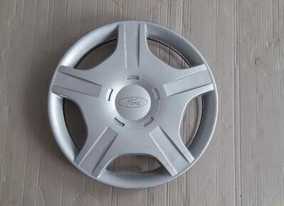 "Radkappe für Ford Focus 1 / Ford Focus Turnier / Ford Fiesta 6 / Ford Fusion JU3 14"" 1 Stück Sehr guter Zustand - Bochum"