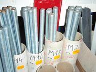 Gewindestab 12 mm verzinkt - Ulmen Ulmen