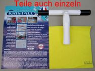AQUA CLEAN Original KRISTALL Teile werden einzeln als Ersatzteile - Ober-Ramstadt