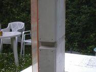 ABB Isoliergehäuse Verteilerschrank Sicherungsgehäuse bestückt - Frankfurt (Main)