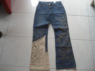 Street One Damen Jeans, Emily Superlong 29/34, wie neu!!