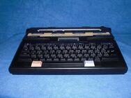 Reise-Schreibmaschine, superflach,  Canon Typestar 10-II, neuwertig - Simbach (Inn) Zentrum