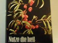 Nutze die heilkräftigen Pflanzen - Groß Gerau