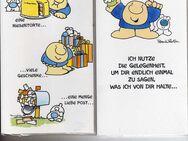 Ziggy-Geburtstag-Karten .. - Sarstedt