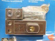 Abus Kastenschloss 3010 neu mass.Doppelriegel braun Sicherheit  höchste Abus Qualität - Hennef (Sieg) Zentrum