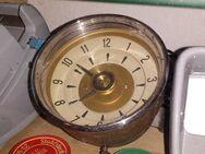 Borgward Uhr fürs Amaturenbrett ca. 50er Jahre TOP Zustand! - Berlin Charlottenburg-Wilmersdorf