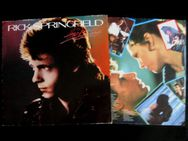 Rick Springfield - Hard To Hold (Soundtrack - LP) - Niddatal Zentrum