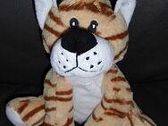 Kleiner, süßer Tiger, ca. 23 cm - Hürth