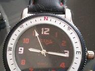 1 x Stück Herren Uhren + 1 x Stück Damen Uhr - Verden (Aller)