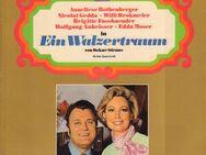 Schallplatte Vinyl 12'' LP - Oskar Straus - Ein Walzertraum - Großer Querschnitt - Zeuthen