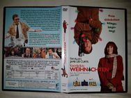 Verrückte Weihnachten Tim Allen Jamie Lee Curtis Christmas with the Cranks Revolution Studios 2004 DVD-Video 16:9 ISBN --- D3-37675-ST VERKAUFSWARE