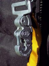 Parajumpers Haken Karabiner Jacke LONG BEAR PJS Mantel Parajumper Jacket Hook