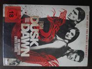 DVD Serie From Dusk Till Dawn Staffel 2