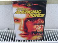 Avenging Force - Night Hunter DVD NEU Michael Dudikoff UNCUT Deutsch