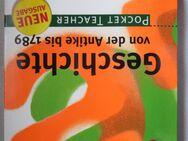 Pocket Teacher   -   Geschichte von der Antike bis 1789 - Essen