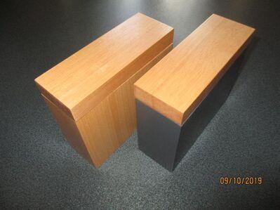 Holz-und Stein-Materialmuster - Lich Zentrum