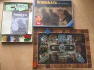 Heimlich & Co. Detektivspiel - Spiel des Jahres 1986 - Bremen