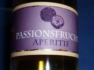 Passionsfrucht Aperitif  Essig  3% Säure     250 ml - Maracuja - - Görlitz Zentrum