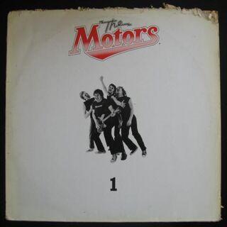 The Motors - Motors 1 (LP) - Niddatal Zentrum