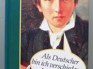 Als Deutscher bin ich verschiedener Meinung. Anekdoten über Heinrich Heine - Münster