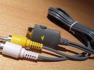 """Samsung Kamera Digimax S10 AV-Kabel """" NEU """" - Verden (Aller)"""