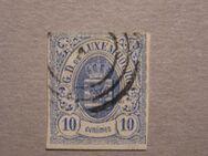 Luxenburg 10 Centime 1875-79,  MI:LU 17d,Lot 652