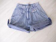 Jeans-Shorts Gr. 38 - Saarbrücken Zentrum