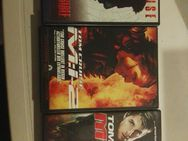 DVD Mission Impossible 1 -3 (Tom Cruise)