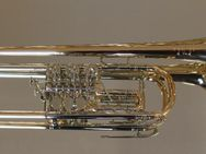 Meister J. Scherzer Konzert - Trompete, Ref. 8228GT-L, Neuware / OVP