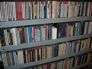 Vinyl Schallplatten und CDs privat zu verkaufen - Neunkirchen (Nordrhein-Westfalen)