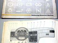1992 - OPEL ASTRA Bedienungsanleitung - Betriebsanleitung - Nürnberg