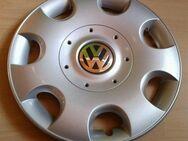 Radkappe Radzierblende Radblende Einzelradkappe für VW Touran 1 / VW Golf 5 / VW Golf 5 Variant 16 Zoll 1 Stück Sehr guter Zustand - Bochum