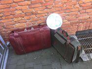 2 Koffer abzugeben - Emsdetten Zentrum