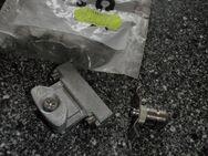 Hueck-Schliessplatte mit Verschlussrolle 991835 - Ulmen