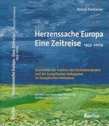 Herzenssache Europa - Eine Zeitreise 1953-2009