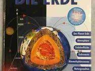 Die Erde - ein Wissensbuch inkl. CD-ROM von glasklar Bookware - Hürth