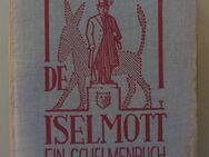 Wantzen: Professor de Iselmott. Ein Schelmenbuch (1926) - Münster
