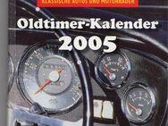 oldtimer markt oldtimer taschenkalender 2005 - Spraitbach