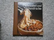 """TIME LIFE Serie """"Die Kunst des Kochens / Methoden und Rezepte"""" Titel: Nährmittel und Hülsenfrüchte. (442) - Hamburg"""