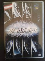 DVD X-Men (Marvel)