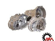 Getriebe A3 VW Golf 5 JETTA 1.6 FSI HBM HEU GVV JHY 6 Gang - Gronau (Westfalen) Zentrum
