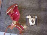 """Sammlerobjekt: Verkaufe alten Fotoapparat """"Kodak Retinette 1 A"""""""